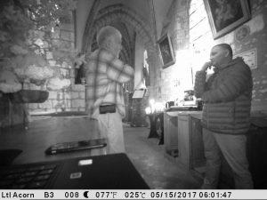 Protection et surveillance lieu de culte - Msmastersecurity