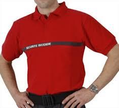 Agent de sécurité incendie - Msmastersecurity